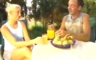 two couples caught fucking by their resort