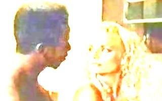 jean afrique ray victory vintage interracial