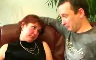 lewd russian grandmother