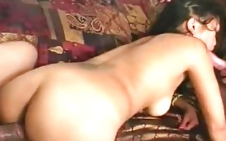 hawt indian floozy getting screwed by rods