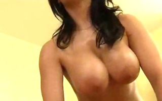 lustful mama acquires nailed