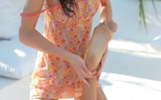 outdoor hot girl2girl