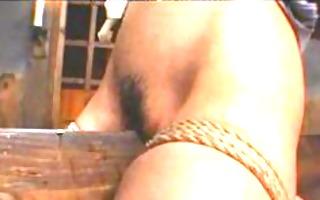 wooden horse sadomasochism slavery slave femdom