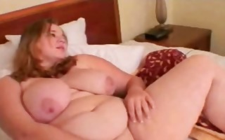 tasty big beautiful woman vs big darksome schlong