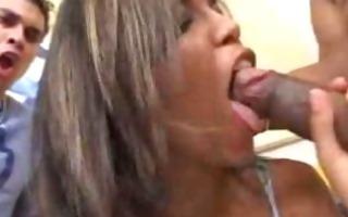 cock slammin duett destroys merry honey