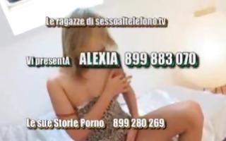 sesso al telefono dal vivo 899 060 584 con vere