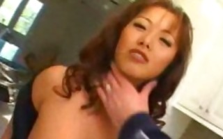 taut oriental d like to fuck nailed in all