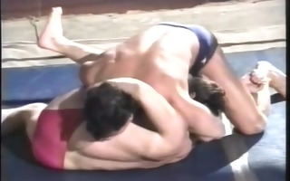 speedo wrestling - take down productions