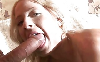 obese sweetie rides large dick