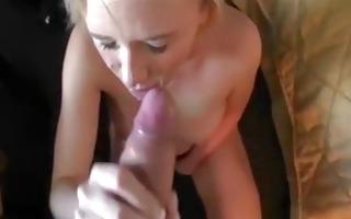 hawt blonde fucked in hotel room