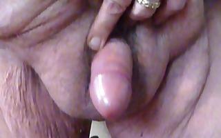 prostate massage enjoyment