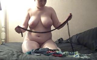 self-bondage mistake (part 1 of 3)