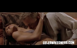 celeb halle berry nude and having sex