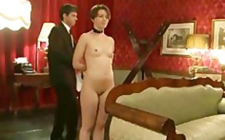 cutie punished by husband and hooker