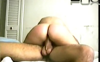 amateur angel with a worthy round ass riding on