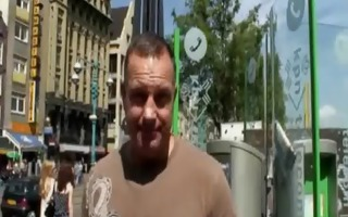 tourist guide to fuck hooker in amsterdam