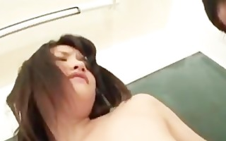 suzuki chao acquires filled with jizz by two part6