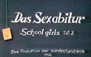 classic das sexabitur part 1