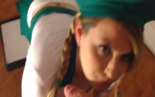 sweet daisy haze is a girl scout who acquires
