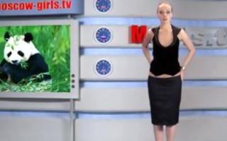 russian moskow gal tv