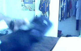 dilettante fucking on hidden web camera