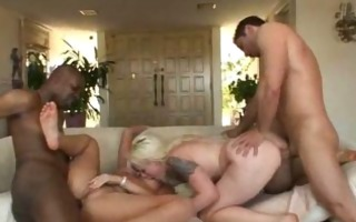 big wazoo flower tucci interracial fuck with her