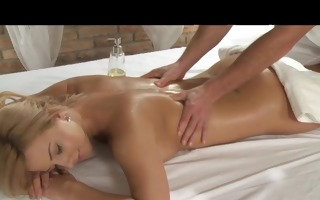 massage rooms breasty juvenile hotty is sensually