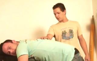 ryan starr: a spanking torture for mishbehaving