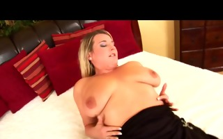 titjob on extraordinary large naturals