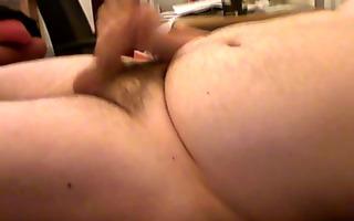 side view orgasm