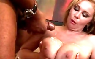 busty whore constance devil gets her biggest