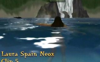 laura spain neox (second life)