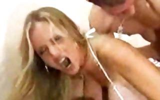 boyz fucking german girl with mega pointer