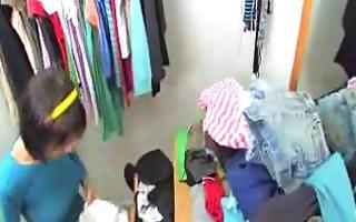 emo merry milk sacks masturbation in a closet