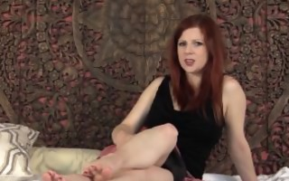 even losers need to cum pillow humping joi