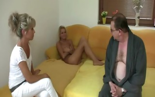 she is rides her bf dad&#039 s cock