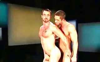 muscle teat anal