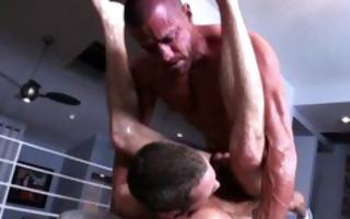 deep anal massage.p4