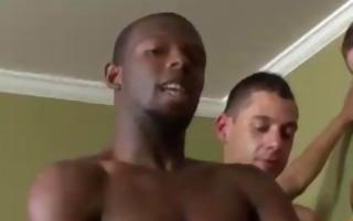 watch homosexual acquire bukkake shower