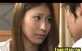 lewd oriental step sister