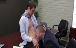 gay boyz have a fun hardcore fucking in the