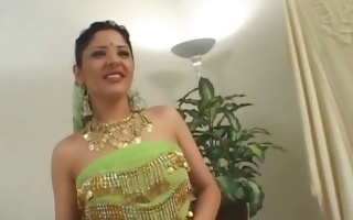 filthy indian lsut can getting drilled part1