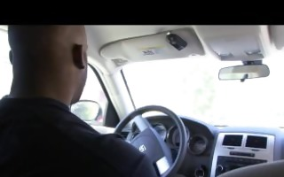 interracial instigator - scene 1