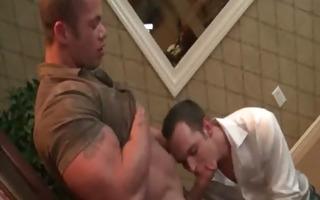 homo dudes fucking hard and rough at school 33