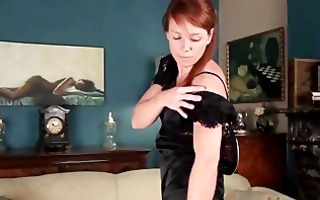 redhead mommy st sexy episode