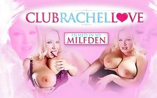 club rachel love trailer 01