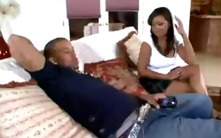 horny melody nakai bonks not her step brother j.