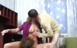 fucking the mom pussy licking blonde oral-sex