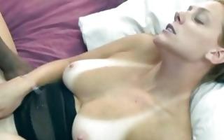 redhead mariah fucks steven dark