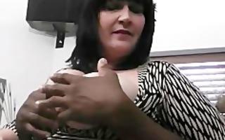 black guy wants buy car but big beautiful woman